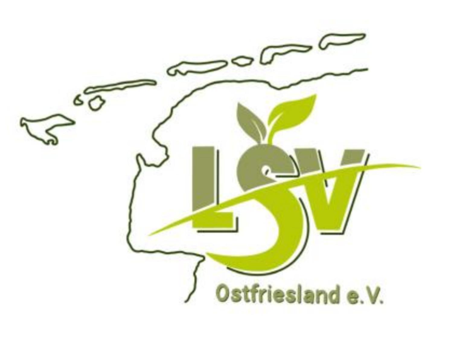 Logo LSV Ostfriesland